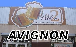 bière aux 2 chopes bières Avignon Sorgues biere Vaucluse bieres