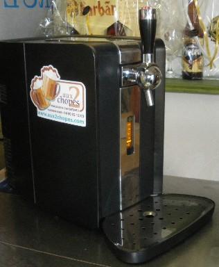 perfect draft HD3620. Avignon Le Pontet : location tireuse a biere professionnelle pour tout evenement, mariage, anniversaire